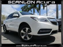 2016 Acura MDX FWD Fort Myers FL