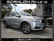 2017 Acura MDX FWD Fort Myers FL
