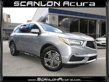 2017 Acura MDX  Fort Myers FL