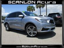 2017 Acura MDX FWD Technology Pkg Fort Myers FL