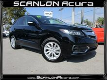 2017 Acura RDX FWD Fort Myers FL