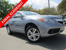 2014 Acura RDX FWD Fort Myers FL