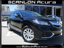 2017 Acura RDX  Fort Myers FL