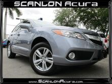 2014 Acura RDX AWD Tech Pkg Fort Myers FL