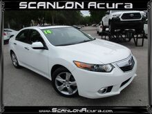 2014 Acura TSX FWD 4dr Sdn Fort Myers FL
