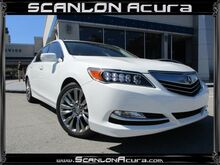 2017 Acura RLX with Technology Package Fort Myers FL
