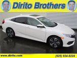 2016 Honda Civic Sedan EX-T 46278a