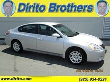2012 Nissan Altima 2.5 S 46682A 2.5 S Walnut Creek CA
