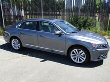 2017 Volkswagen Passat 1.8T SE w/Technology Walnut Creek CA