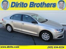 2014 Volkswagen Jetta Sedan S P2881 S Walnut Creek CA