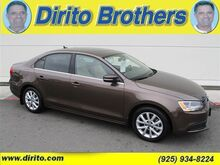2014 Volkswagen Jetta Sedan SE w/Connectivity P3041 SE w/Connectivity Walnut Creek CA