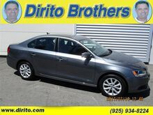 2014 Volkswagen Jetta Sedan SE P3175 SE Walnut Creek CA