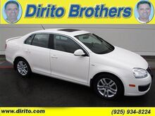 2007 Volkswagen Jetta Wolfsburg Edition Walnut Creek CA