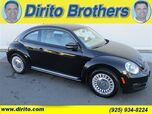 2015 Volkswagen Beetle Coupe 1.8T P2907A