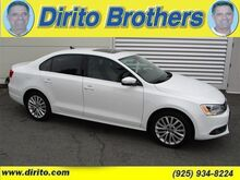 2014 Volkswagen Jetta Sedan SEL P3198 SEL Walnut Creek CA