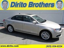 2014 Volkswagen Jetta Sedan SEL P3098 SEL Walnut Creek CA