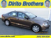 2015 Volkswagen Jetta Sedan 2.0L TDI S P3140  Walnut Creek CA