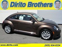 2015 Volkswagen Beetle Coupe 2.0L TDI P3075 2.0L TDI Walnut Creek CA