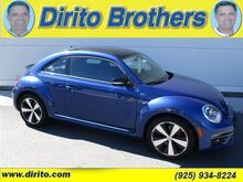 2014 Volkswagen Beetle Coupe 2.0T Turbo R-Line P3065 2.0T Turbo R-Line Walnut Creek CA