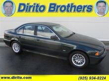 2001 BMW 5 Series 530iA 46752a 530iA Walnut Creek CA
