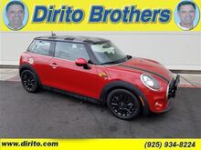 2016 MINI Cooper Hardtop 2DR HB 46025A  Walnut Creek CA