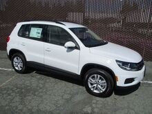 2017 Volkswagen Tiguan S Walnut Creek CA