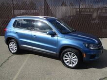 2017 Volkswagen Tiguan Wolfsburg Edition Walnut Creek CA