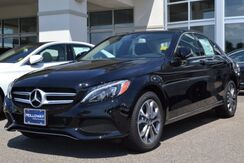 2015 Mercedes-Benz C-Class C300 Greenland NH