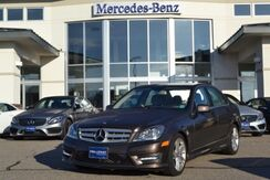 2013 Mercedes-Benz C-Class C300 Sport Greenland NH