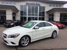 2015 Mercedes-Benz CLA CLA250 Greenland NH