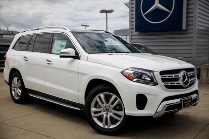 2017 Mercedes-Benz GLS GLS 450 Seattle WA