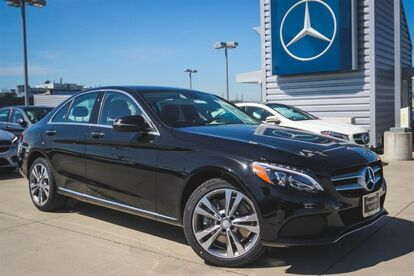 2016 Mercedes-Benz C-Class  Seattle WA