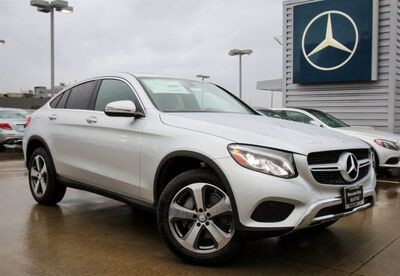 2017 Mercedes-Benz GLC GLC300 Seattle WA