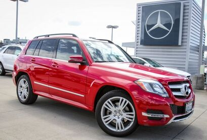 2014 Mercedes-Benz GLK-Class GLK 350 Seattle WA