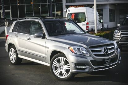 2014 Mercedes-Benz GLK-Class GLK350 Seattle WA