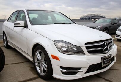 2014 Mercedes-Benz C-Class C300 Sport Seattle WA