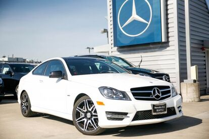 2015 Mercedes-Benz C-Class C 250 Seattle WA