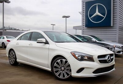 2017 Mercedes-Benz CLA CLA250 Seattle WA