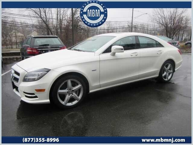 2012 mercedes benz c l s cls 550 morristown nj 17814758. Cars Review. Best American Auto & Cars Review