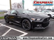 2017 Ford Mustang EcoBoost  PA