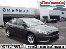 2017 Ford Focus SE  PA