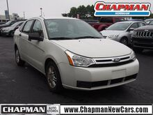 2011 Ford Focus SE  PA