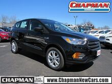 2017 Ford Escape S  PA