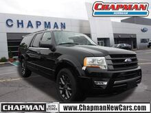2017 Ford Expedition EL Limited  PA