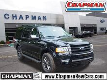 2017 Ford Expedition Limited  PA