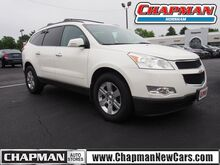 2011 Chevrolet Traverse LT with 1LT  PA