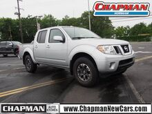 2014 Nissan Frontier PRO-4X  PA