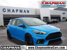 2017 Ford Focus RS  PA