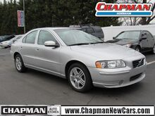 2007 Volvo S60 2.5L Turbo  PA