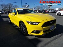 2016 Ford Mustang EcoBoost  PA